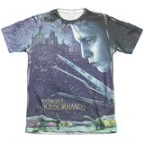 Edward Scissorhands - Home Poster T-shirts