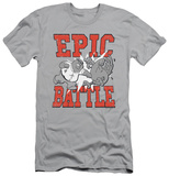 Family Guy - Epic Battle (slim fit) Shirt