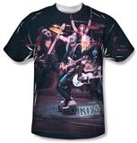 Youth: KISS - Live Show Shirts