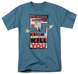 American Dad - Like A Cat Shirts