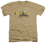 M.A.S.H - Chopper T-Shirt