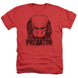 Predator - Logo Shirt