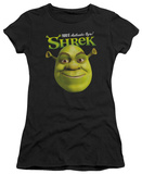 Juniors: Shrek - Authentic T-shirts