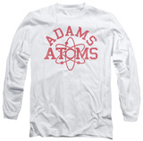 Longsleeve: Revenge Of The Nerds - Adams Atoms Shirts