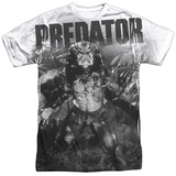 Predator - In The Jungle Sublimated