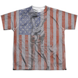Youth: M.A.S.H - Flagged Shirts