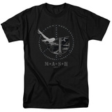 M.A.S.H - Great Helmet T-shirts