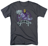 Masters Of The Universe - Skeletor Shirts