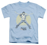 Youth: Malcolm In The Middle - Jump Shirts