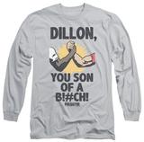 Longsleeve: Predator - Dillon Shirts