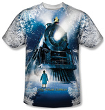 Polar Express - Journey T-shirts