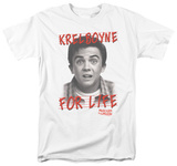 Malcolm In The Middle - For Life T-Shirt
