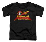 Toddler: Kung Fu Panda - Logo T-shirts
