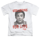 Youth: Malcolm In The Middle - For Life T-shirts