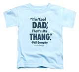 Toddler: Modern Family - Cool Dad T-shirts