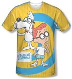 Mr Peabody & Sherman - Explanation Sublimated