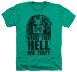 Predator - What Are You Shirts