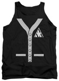 Tank Top: Revenge Of The Nerds - Tri Lambda Sweater Tank Top