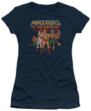 Juniors: Masters Of The Universe - Team Of Heroes T-shirts