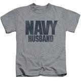 Youth: Navy - Husband Shirts