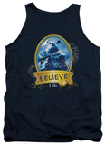 Tank Top: Polar Express - True Believer Tank Top