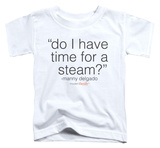 Toddler: Modern Family - Steam T-Shirt