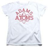 Womans: Revenge Of The Nerds - Adams Atoms Shirts