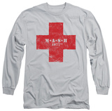 Longsleeve: M.A.S.H - Red Cross T-shirts