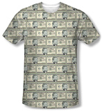 Richie Rich - Millions T-shirts