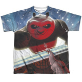 Youth: Kung Fu Panda - Epic Jumping Shirts
