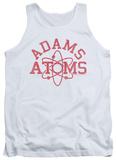 Tank Top: Revenge Of The Nerds - Adams Atoms Tank Top