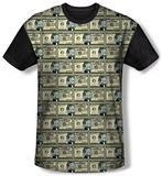 Richie Rich - Millions (black back) Shirts