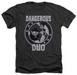 Rocky & Bullwinkle - Dangerous Shirts
