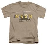 Youth: M.A.S.H - Chopper Shirts