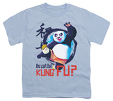 Youth: Kung Fu Panda - Kung Fu T-Shirt