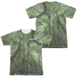 Predator - Active Camo (Front/Back Print) Sublimated
