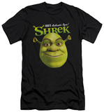 Shrek - Authentic (slim fit) T-shirts