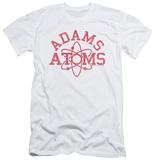 Revenge Of The Nerds - Adams Atoms (slim fit) T-Shirt