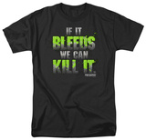 Predator - If It Bleeds T-Shirt