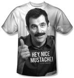 Modern Family - Mustache T-shirts