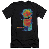 Predator - Thermal Vision (slim fit) Shirt