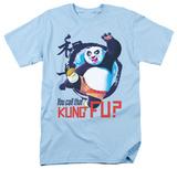 Kung Fu Panda - Kung Fu Shirts