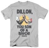 Predator - Dillon T-shirts