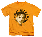 Youth: Malcolm In The Middle - Smarty Pants T-Shirt