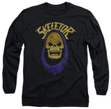 Longsleeve: Masters Of The Universe - Hood T-shirts