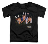 Toddler: Malcolm In The Middle - Kids Logo T-shirts