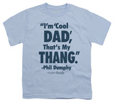 Youth: Modern Family - Cool Dad T-shirts