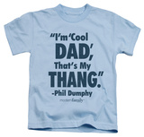 Youth: Modern Family - Cool Dad T-Shirt