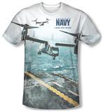 Navy - Osprey T-shirts
