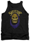 Tank Top: Masters Of The Universe - Hood Tank Top